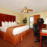 BEST WESTERN Trail Dust Inn & Suites Sulphur Springs
