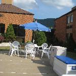 Comfort Inn Bluefield Foto