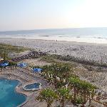 Courtyard by Marriott Jacksonville Beach Oceanfront Foto