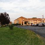 Foto van BEST WESTERN Inn of St. Charles