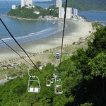 Teleferico Sao Vicente