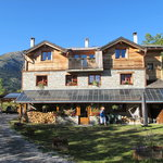 Le Chalet du Lys
