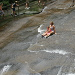 Sliding Rock