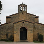 Iglesia de San Julian de los Prados