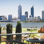 Photo of The Peninsular Serviced Apartments Perth