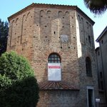 Neoniano Baptistry (Battistero della Neoniano)