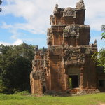 Prasat Suor Prat