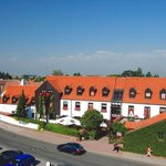 Hotel Parkhotel Pruhonice