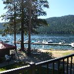 Donner Lake Village Resort resmi