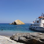 Sottovento Boat Tours