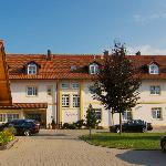 Glasl's Landhotel, Zorneding, Germany