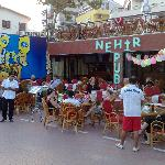  Hotel Altinersan Halfboard customers eat here at Nehir Restaurant