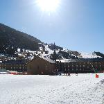 Photo of Hotel Husa Vall De Nuria