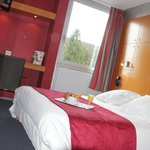 Comfort Hotel Lille Roubaix