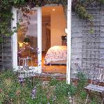 Foto de Croft Farm Bed & Breakfast