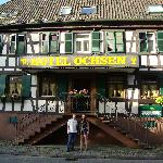 Photo de Hotel Ochsen