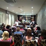 cookery master class