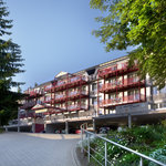 Appart-Hotel Chalet Sonnenhang Oberhof
