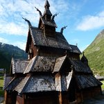 Borgund Stave Church