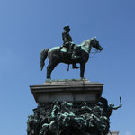 Statue of Tsar Alexander II
