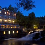 ‪Moulin Wakefield Mill Hotel & Spa‬