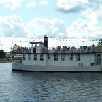 Old Forge Lake Cruises