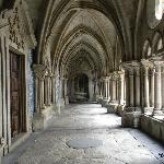  Cloister in S Cathedral