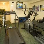 Country Inn & Suites by Carlson Regina Fitness Room