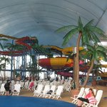 ‪Fallsview Indoor Waterpark‬