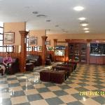 Foto van Hotel Erzsebet City Center