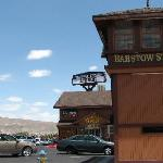 Photo of Barstow Station