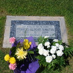 Frank Sinatra Gravesite