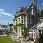 Louisa Lodge &amp; Purbeck House Hotel