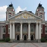  National Theater &quot;Iwan Wasow&quot;