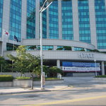 Bilde fra Hyatt Regency Incheon