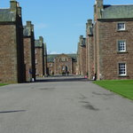 Fort George/Queen's Own Highlanders Regimental Museum