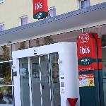 Photo de Ibis Muenchen Messe