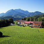 Alm- & Wellnesshotel Alpenhof