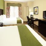 Foto de Holiday Inn Express Hotel & Suites Maumelle