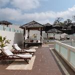 Nusa Dua Retreat and Spa resmi