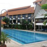 Bilde fra Kudat Golf and Marina Resort