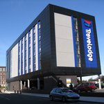  Hull Central Travelodge ~ Pryme Street.