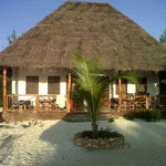Foto de Mbuyuni Beach Village