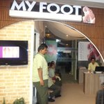 My Foot Reflexology