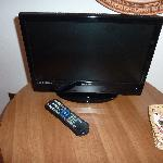  The smallest TV in the world