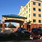 Φωτογραφία: BEST WESTERN Riverview Inn & Suites