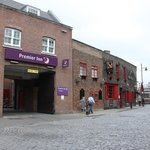 Foto van Premier Inn London Southwark - Borough Market