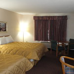 ‪Ramada Limited Johnson City‬
