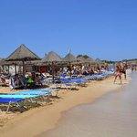 Santa Maria Beach