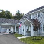 Φωτογραφία: Maple House Inn Bed and Breakfast
